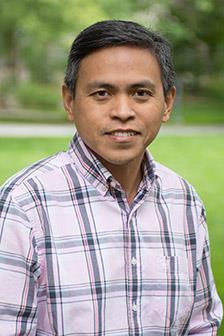 Photo of Jaivime Evaristo