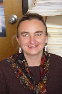 Photo of Anna Panorska