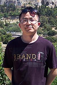 Photo of Yu (Frank) Yang