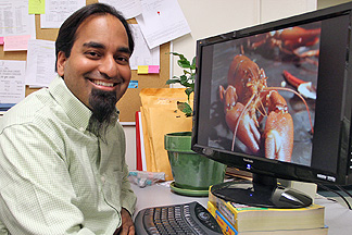 Dr. Sudeep Chandra, PhD