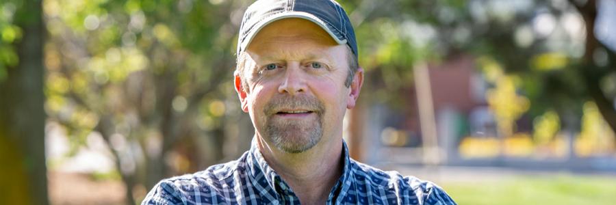 Paul Meiman