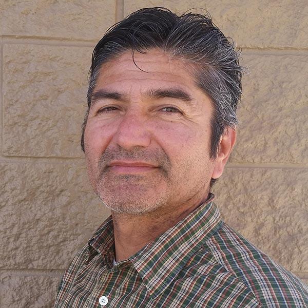 County Educator Juan Carlos Cervantes