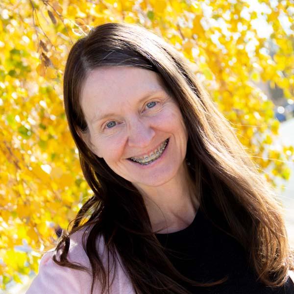 Photo of Jeannine Gaillardetz, Extension