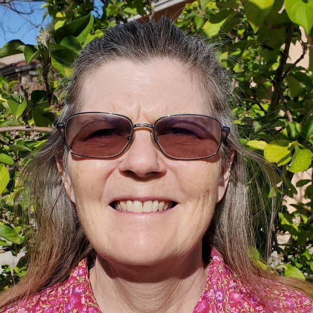 Photo of Dana Harper, Extension
