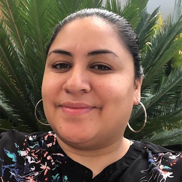 Photo of Luisa Ixmatlahua-Garay, University of Nevada Cooperative Extension