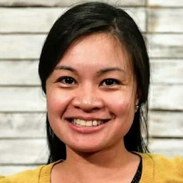 Photo of Janelle Jamero, Extension