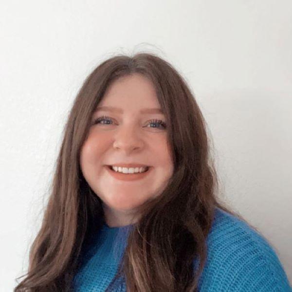 Photo of Brooke Killian, Extension