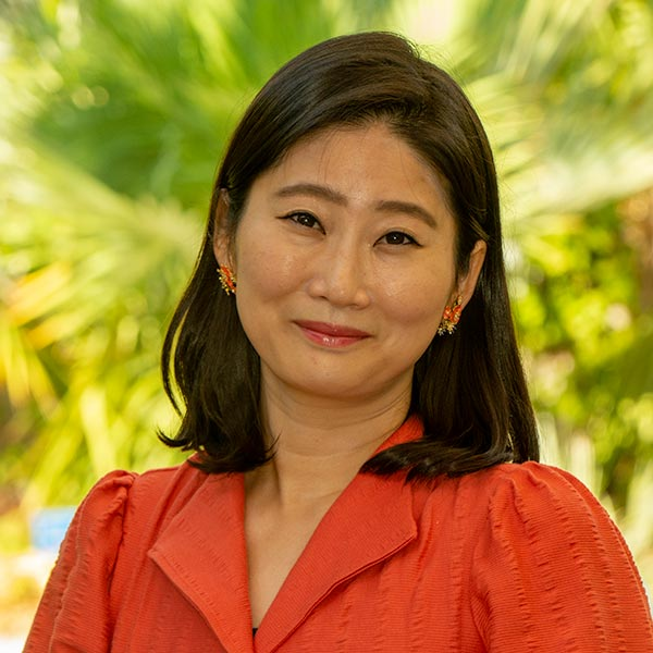 YaeBin Kim