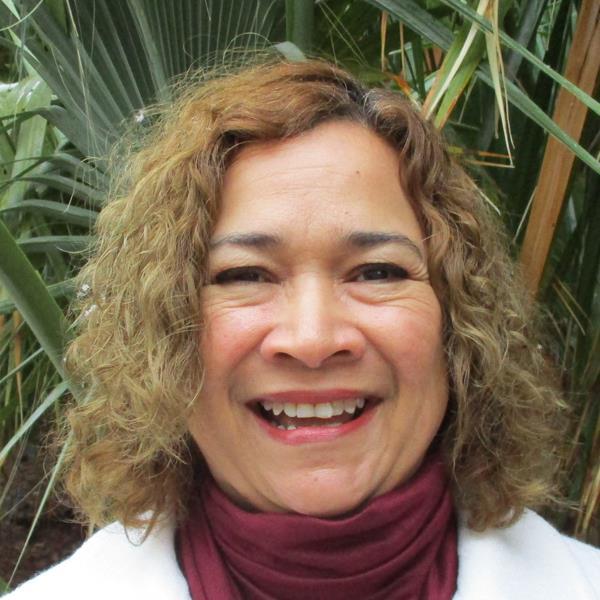 Photo of Rosario Lopez, Extension