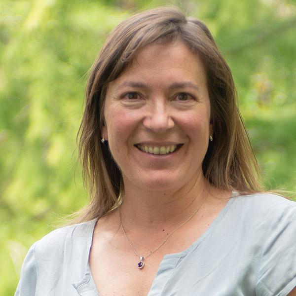 Photo of Marjorie Matocq