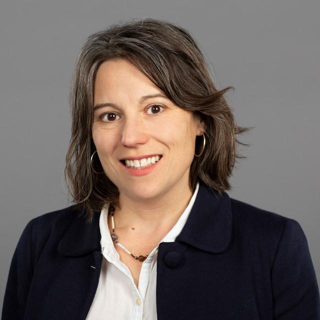 Stephanie McAfee