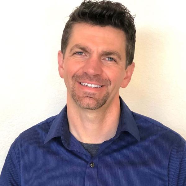 Chad Morris