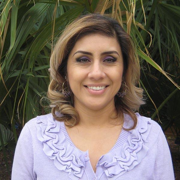 Leslye Pineda
