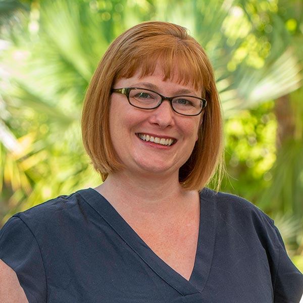 Photo of Cynthia Rosenow, Extension