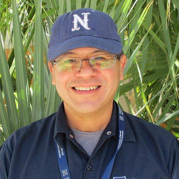 Photo of Mauricio Urias, Extension