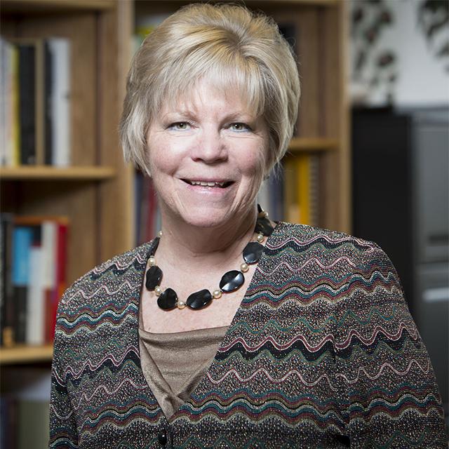 Janet Usinger