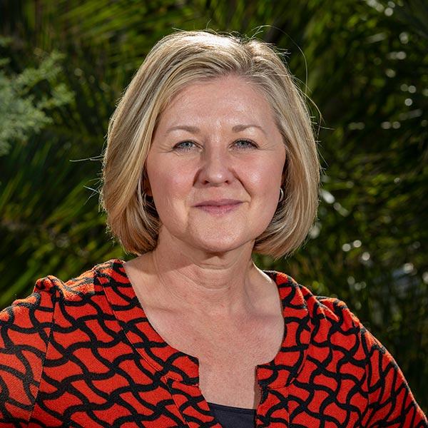 Kelly Webber