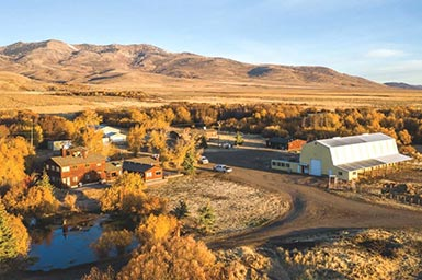 elko ranch