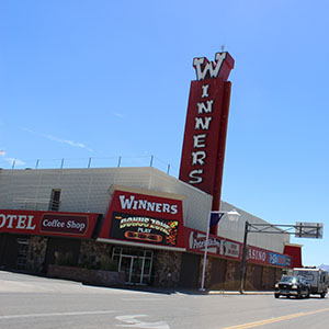 Winners Casino in Winnemucca, NV