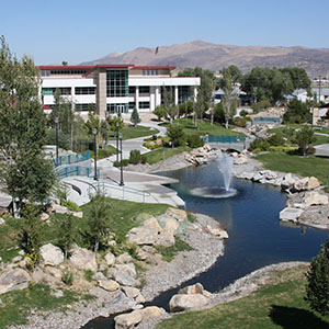 Great Basin College in Elko