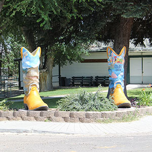 County Fair Boots in Elko, NV
