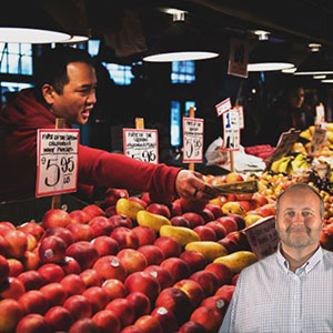 Small fruit business with Mike Bindrup