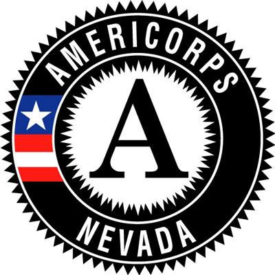 AmeriCorps Nevada logo