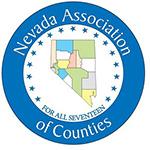 Nevada Association of Counties logo