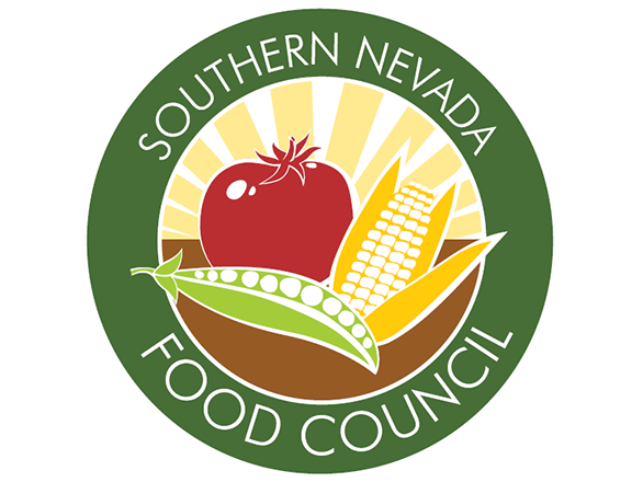 Southern Nevada Food Council logo