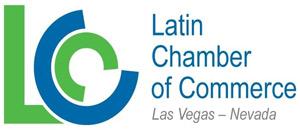Latin Chamber of Commerce logo