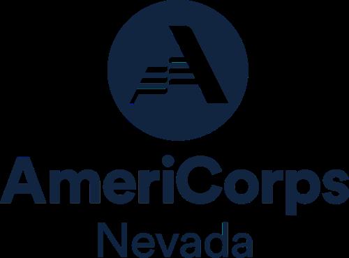 AmeriCorps Nevada logo updated