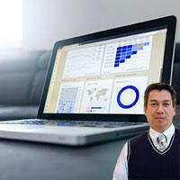 Computer statistics and Juan