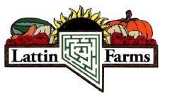 Lattin Farms logo