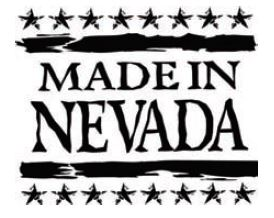 Made in Necada logo