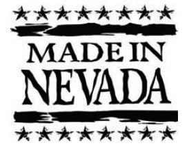Made in Nevada logo