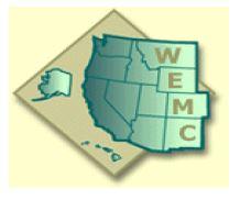 WEMC logo