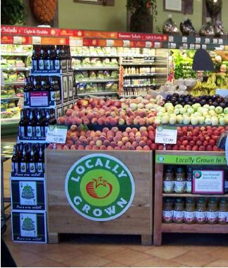 whole food orchard
