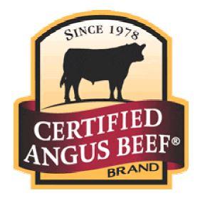 Angus Beef brand logo