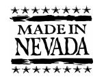 made in Las Vegas