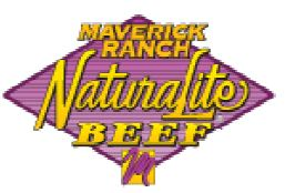 Maverick Ranch logo