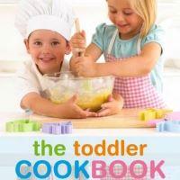Toddler cookbook image