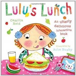 lulu lunch image