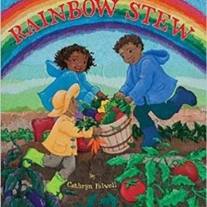 rainbow stew image