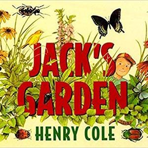 jacks garden image