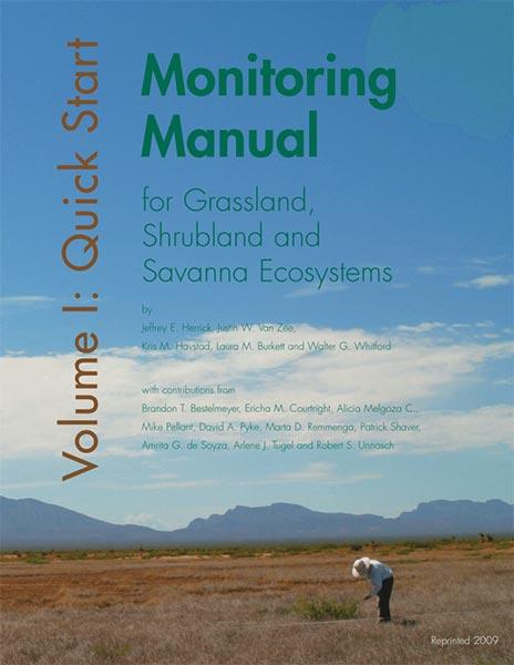 Image result for rangeland monitoring handbook