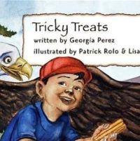 Tricky Treats image