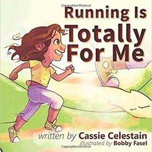 Running Is Totally For Me book cover