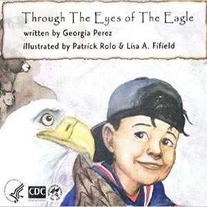 Through the Eyes of the Eagle book cover