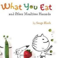 You are what you eat image