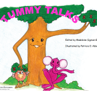 Tummy Talks image